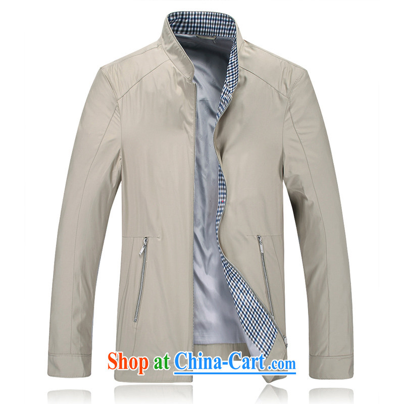 2014 autumn and winter clothing New Products federal core Chai health business and leisure, for jacket 101,501 card its color dark blue card its color XXXL
