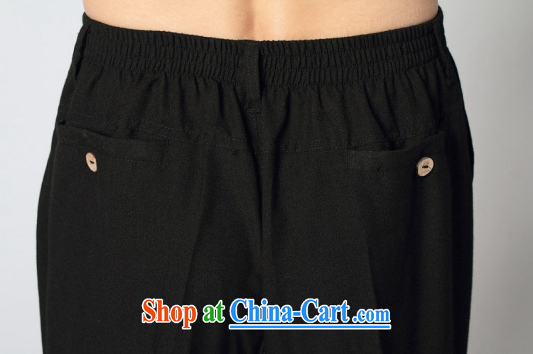 Shanghai, optimize the purchase older pants men and summer wear elastic waist cotton Ma ethnic wind father replace summer short pants pants 2 - 8 white pants XXXL recommendations 180 - 195 Jack pictures, price, brand platters! Elections are good character, the national distribution, so why buy now enjoy more preferential! Health