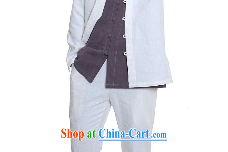 elections the Qin weaving Health and Disability/washable long-sleeved men detained the Chinese wind up for retro cotton shirt the inkslab gray pictures, price, brand platters! Elections are good character, the national distribution, so why buy now enjoy more preferential! Health