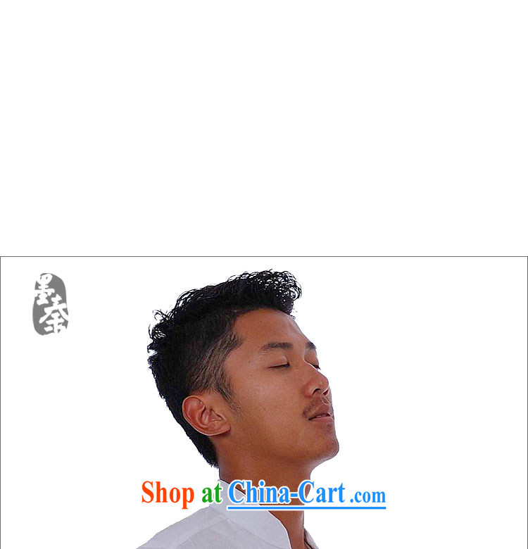 elections the Qin weaving -- Tsing Yi/independent design, for the long-sleeved tie plain linen Chinese casual shirt white S/fine pictures, price, brand platters! Elections are good character, the national distribution, so why buy now enjoy more preferential! Health