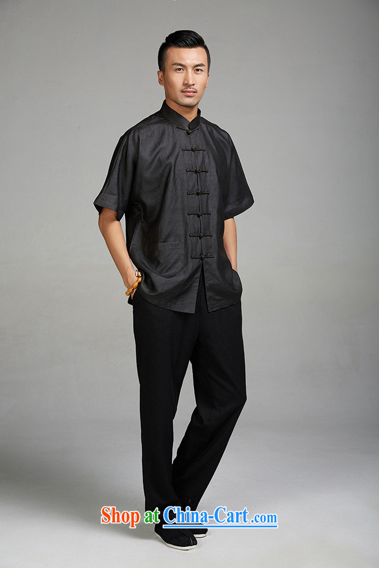 Ask a vegetarian (and as soon as possible, and new summer, silk, for the charge-back short-sleeved fragrant cloud yarn thin shirt 1433 black XXXL pictures, price, brand platters! Elections are good character, the national distribution, so why buy now enjoy more preferential! Health