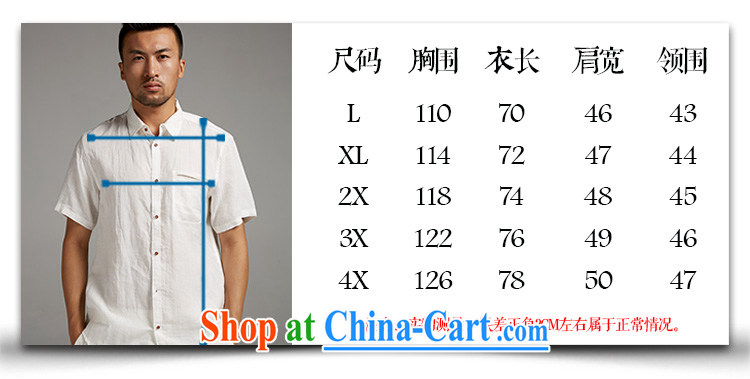 All elections Ramadan and linen -- men's short-sleeved shirt WXZ 1383 blue XXXL pictures, price, brand platters! Elections are good character, the national distribution, so why buy now enjoy more preferential! Health