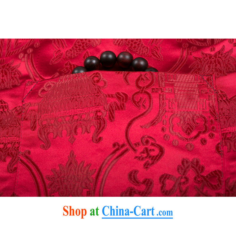 713 F this life, in particular recommended fall and winter season, the male Tang jackets, older the Life birthday male uniforms red winter, the Cotton XXXL/190, and mobile phone line (gesaxing), and, on-line shopping
