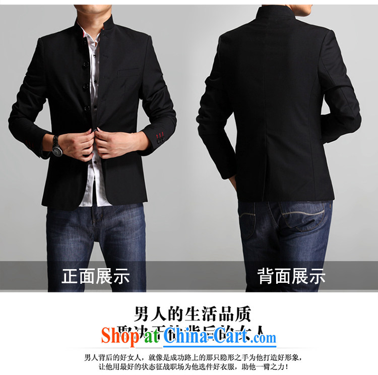 The eon 2015 spring new jacket male and a collar small suit Korean smock casual suit jacket men cultivating Single Suit 0036 General 58 pictures, price, brand platters! Elections are good character, the national distribution, so why buy now enjoy more preferential! Health