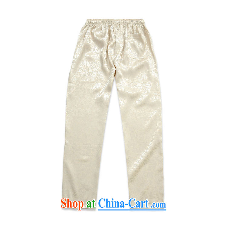 short pants with men and men with Tang Tang pants Tang package blue XXXL pictures, price, brand platters! Elections are good character, the national distribution, so why buy now enjoy more preferential! Health
