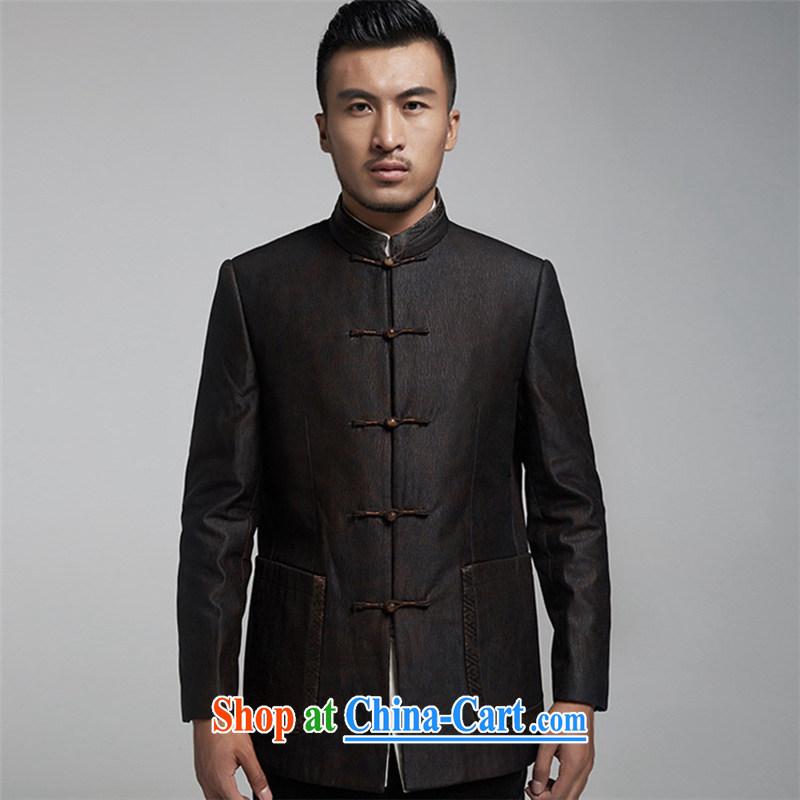 De-Tang emperor fragrant cloud yarn thin parka brigades