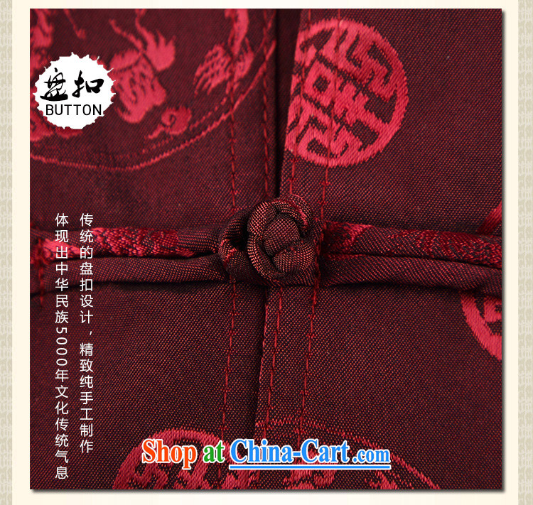 Men's Chinese 2015 spring and summer new thin stamp long-sleeved Tang package installed in older men's clothes Tai Chi Kit Kit 1516 blue 180 pictures, price, brand platters! Elections are good character, the national distribution, so why buy now enjoy more preferential! Health
