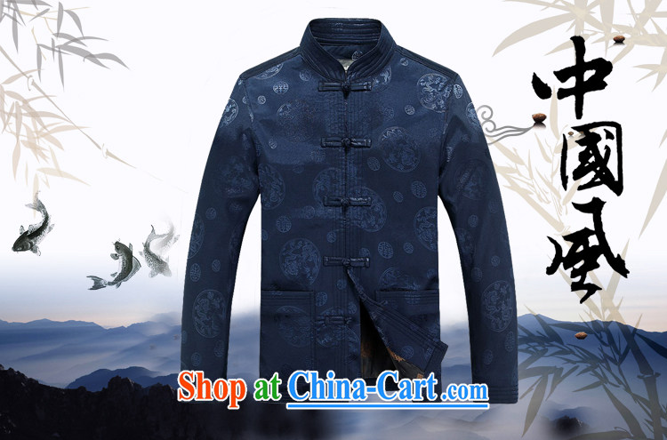 The Carolina boys New Tang with boys, the life older persons in elderly spring spring jackets red XXXL pictures, price, brand platters! Elections are good character, the national distribution, so why buy now enjoy more preferential! Health