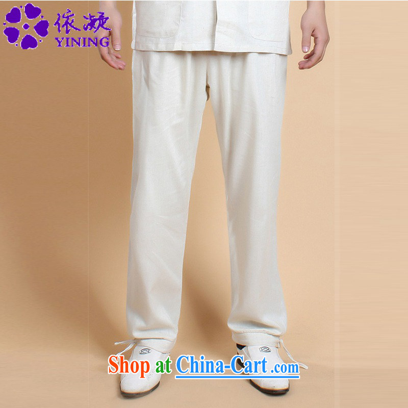 According to fuser summer stylish new men's antique Ethnic Wind Tang pants WNS_2380 _3 - 3 _3 XL