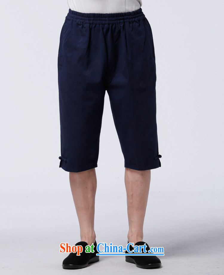 Hao, summer new, older persons with short shorts napped cotton pants, 5 pants, elderly father pants black 175 pictures, price, brand platters! Elections are good character, the national distribution, so why buy now enjoy more preferential! Health