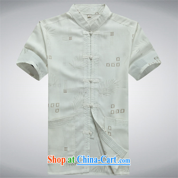 The Carolina boys, older Chinese men and a short-sleeved shirt older persons older persons Summer Package Grandpa loaded men father T-shirt with white XXXL pictures, price, brand platters! Elections are good character, the national distribution, so why buy now enjoy more preferential! Health