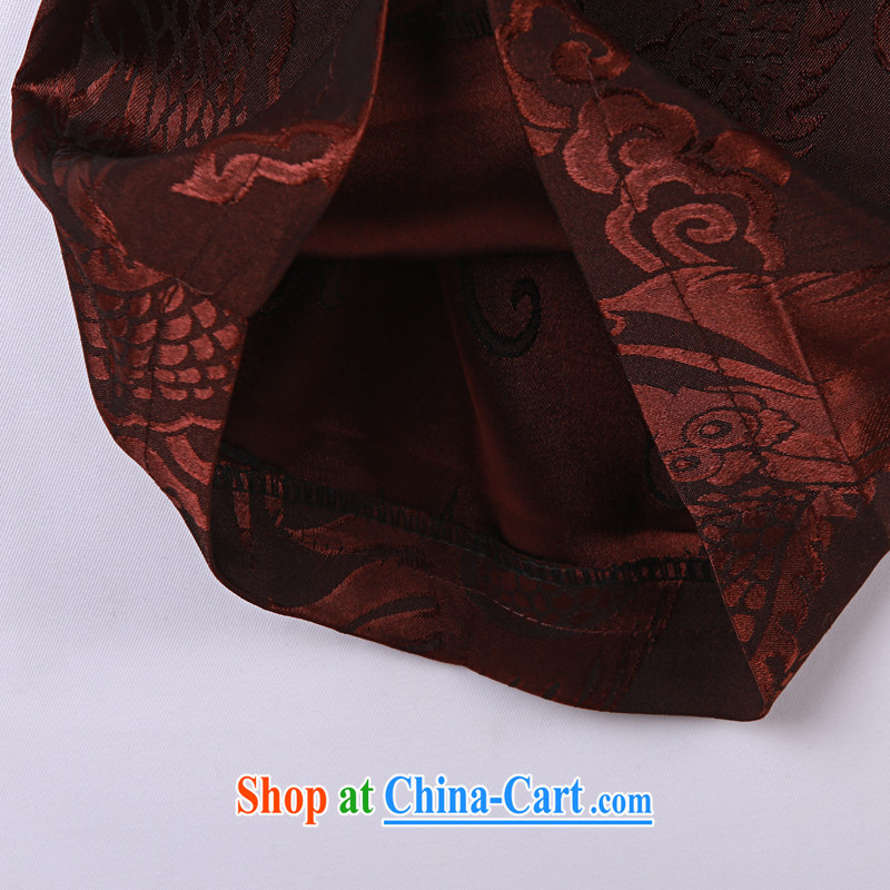 2015 spring and summer with new products, the BMW China wind Chinese pants, old Tang pants 11 mauve XXXXL, federal core Chai, who, on-line shopping