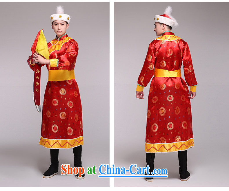 minority clothing Mongolian dress Mongolia clothing costumes dance and theater pictures, price, brand platters! Elections are good character, the national distribution, so why buy now enjoy more preferential! Health