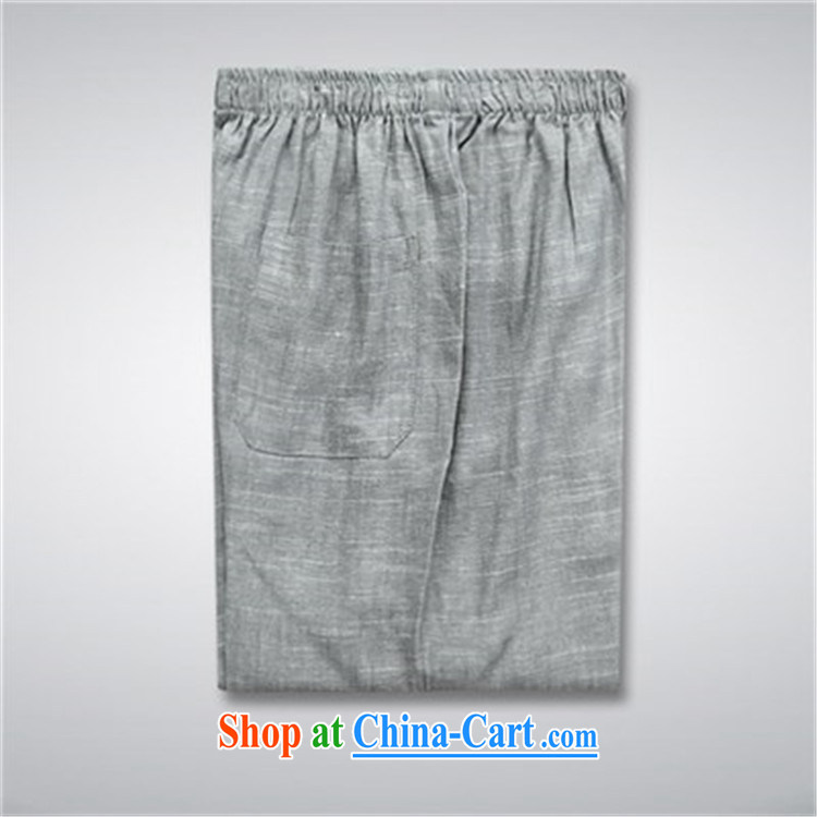 The poppy in the older Chinese spring and summer New Men's long-sleeved Kit comfortable father with Chinese men and national service beige Kit XXXL pictures, price, brand platters! Elections are good character, the national distribution, so why buy now enjoy more preferential! Health