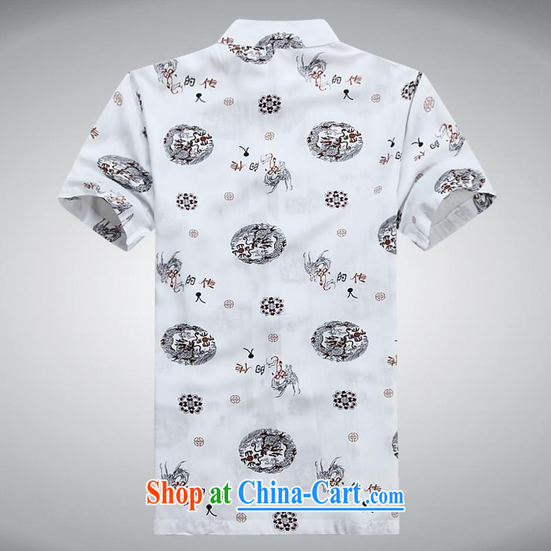 100 brigade Bailv summer stylish thin disk for leisure short-sleeved, for comfort and a t-shirt white L, 100 brigade (Bailv), shopping on the Internet