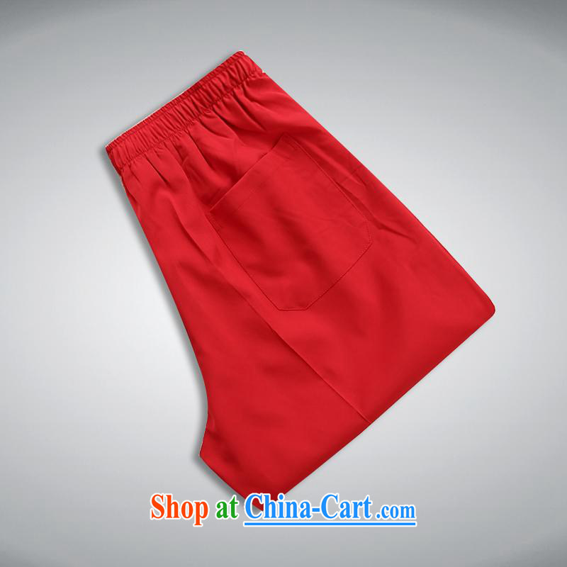 100 brigade BaiLv summer stylish thin, for comfortable long-sleeved tray for Leisure package red XXL, 100 brigade (Bailv), shopping on the Internet