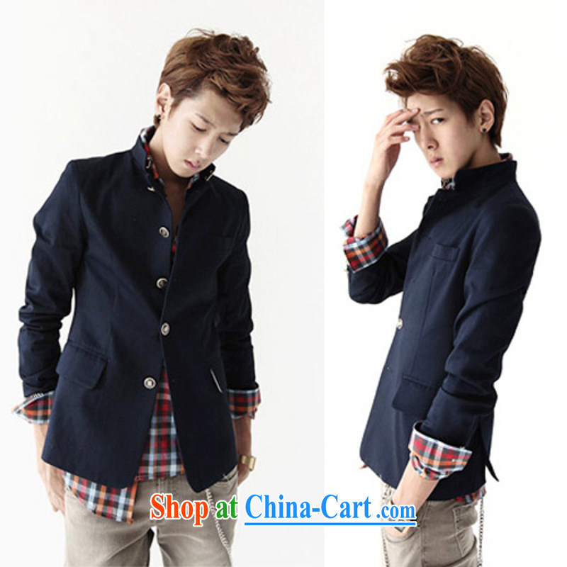 Dan Jie Shi hot spring men's thin jacket trend explosion, young men take jacket jacket Korean Beauty boys jacket