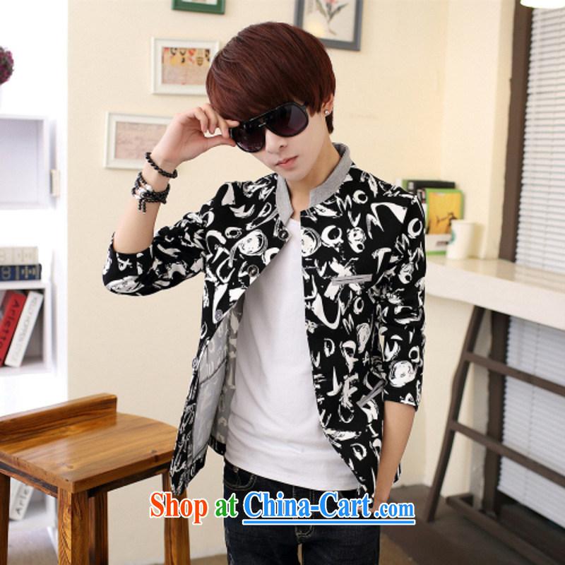 Dan Jie Shi-hot spring men's thin jacket trend explosion, young men take jacket jacket Korean Beauty boys jacket, Dan Jie Shi (DANJIESHI), online shopping