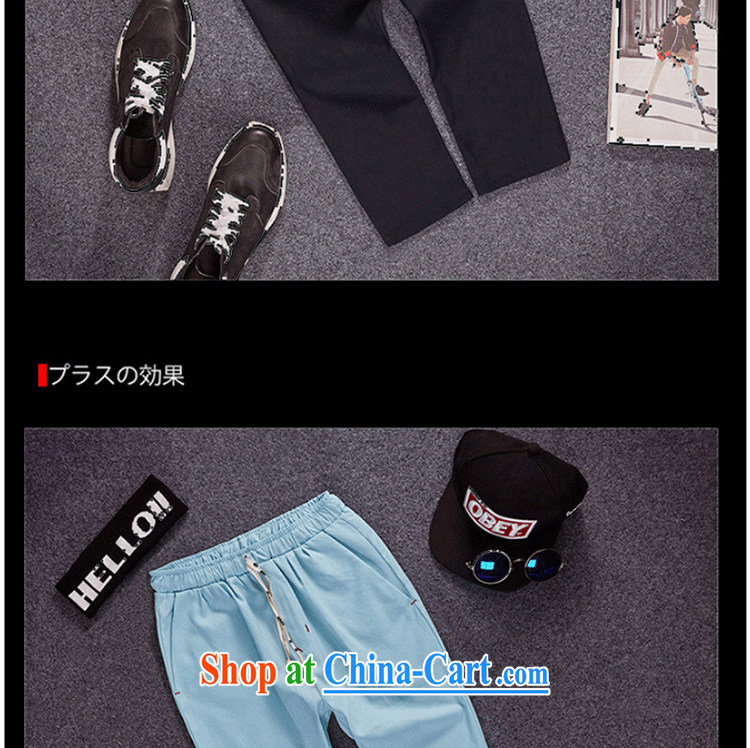 Dan Jie Shi summer 9 pants men and thin beauty pants men's cotton the castor trousers, Trouser Press male and pants men and 9 pants men and relaxed summer, the brown XXXL pictures, price, brand platters! Elections are good character, the national distribution, so why buy now enjoy more preferential! Health
