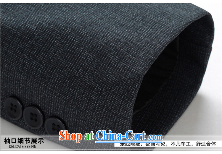 name brands HANNIZI New Products men's classic smock kit, old boy, his father is the classic period costumes gray 190 pictures, price, brand platters! Elections are good character, the national distribution, so why buy now enjoy more preferential! Health