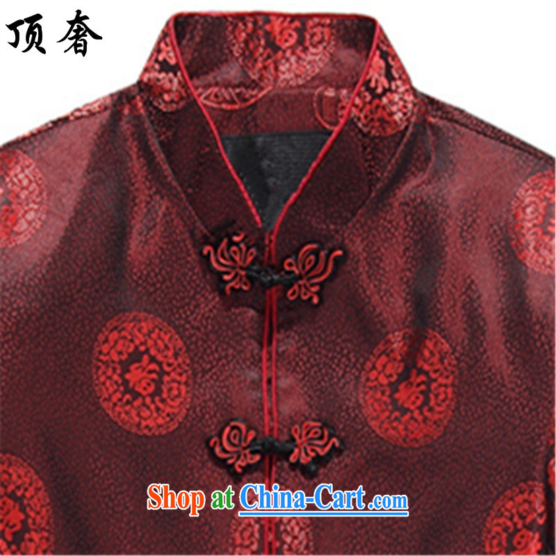Top Luxury couples men and women long-sleeved Tang with autumn, the collar T-shirt China wind the Life dress Tang with jogging clothes, clothing, old fashion men and 8806 women, set pants and clothing and 180 women, and with the top luxury, shopping on th