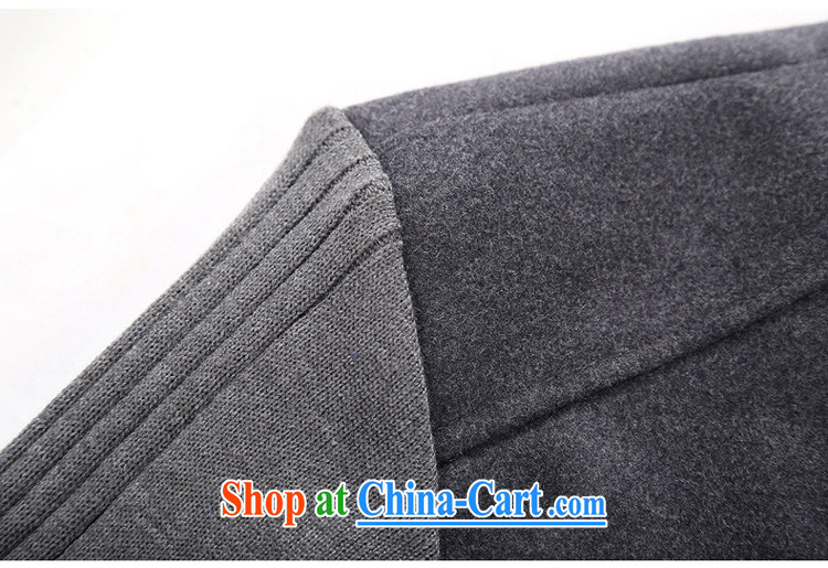 Honesty and Integrity, men's China wind Lounge, brought suit jacket 906 dark blue XXXL pictures, price, brand platters! Elections are good character, the national distribution, so why buy now enjoy more preferential! Health