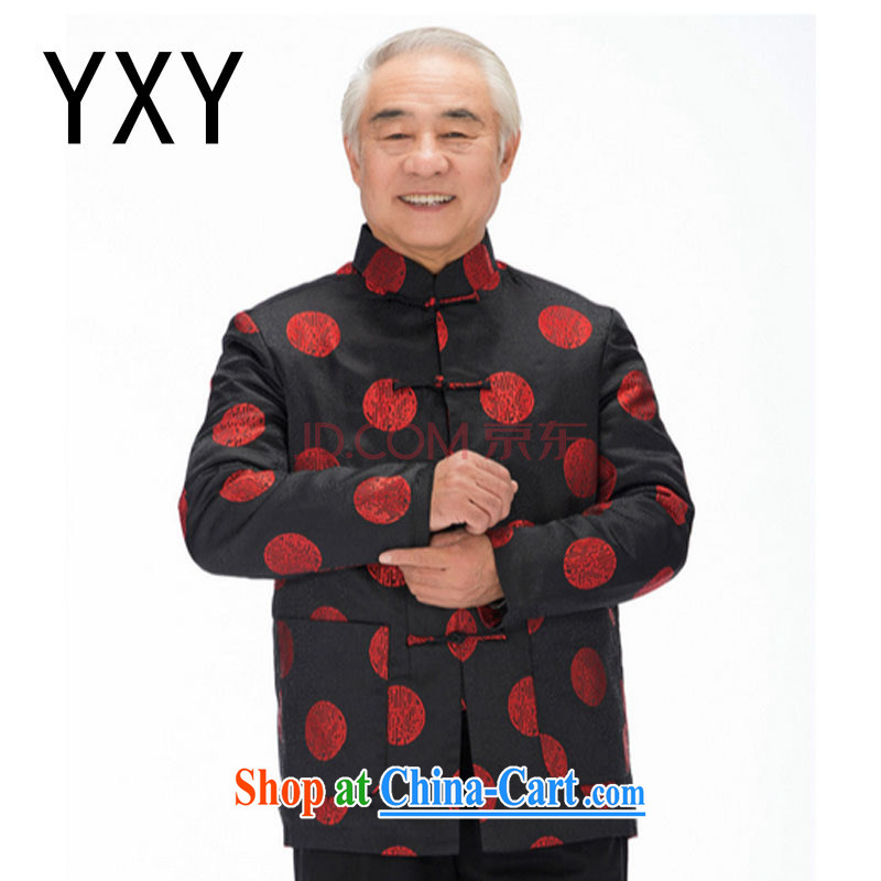 light at the men's Chinese cotton, for emulation, the Cotton Chinese male DY 1212 red XXL